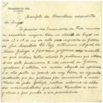 Manifesto da Asemblea nacionalista de Lugo de 1918