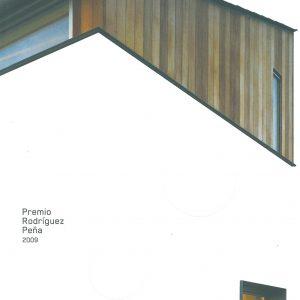 Premio Rodríguez Peña 2009